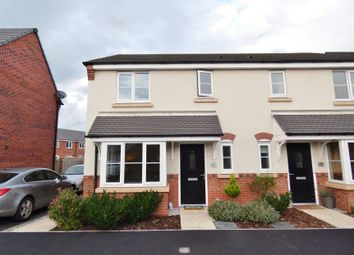 3 bed semi-detached house for sale in Whitley Drive, Broughton, Chester CH4