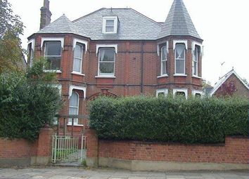 Thumbnail 2 bedroom flat to rent in Chevening Road, Queen Park, London