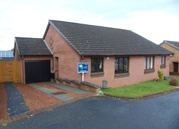 Thumbnail 2 bed bungalow to rent in Muirpark Drive, Falkirk, Falkirk