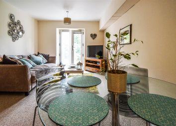 2 bed flat to rent in Moor Green Lane, Moseley, Birmingham B13