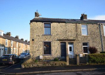Thumbnail 3 bed end terrace house for sale in Victoria Street, Clitheroe