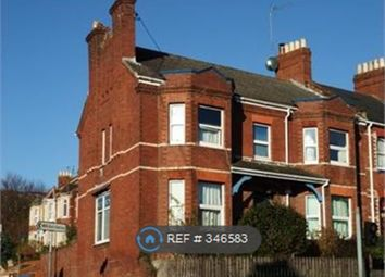 Thumbnail Room to rent in Exwick Road, Exeter