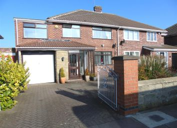 Thumbnail 4 bed semi-detached house for sale in Altway, Old Roan, Liverpool