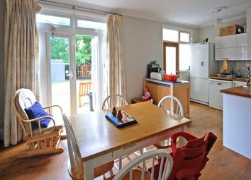 Thumbnail 3 bed property to rent in Netherbury Road, London