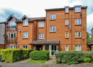 Thumbnail 1 bed flat for sale in Knowles Close, Yiewsley, Middlesex
