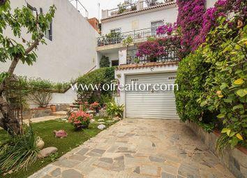 Thumbnail 4 bed property for sale in Canet De Mar, Canet De Mar, Spain