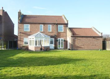 Thumbnail 4 bed detached house for sale in Beltoft, Doncaster, South Yorkshire