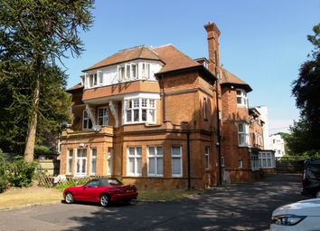 Thumbnail Studio for sale in Bermuda Court, 11 Derby Road, Bournemouth