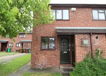 Thumbnail 2 bed semi-detached house to rent in Duchess Street, Bulwell, Nottingham