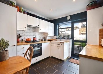 Thumbnail 2 bed flat for sale in Frobisher Road, Crouch End, London