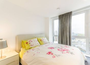 Thumbnail 2 bed flat for sale in Eagle Point, Old Street