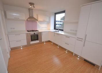 Thumbnail 3 bed flat for sale in Bulmershe Road, Reading
