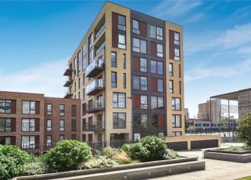 Thumbnail 2 bed flat for sale in Flat 22, Keble Court, 10 Hayling Way, Edgware