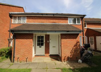 Thumbnail 1 bed maisonette to rent in Green Road, Southgate
