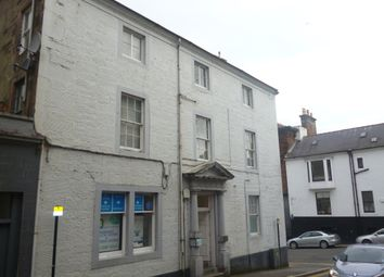 Thumbnail Office for sale in 93 Irish Street, Dumfries