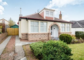 Thumbnail 3 bedroom detached bungalow for sale in Seres Road, Clarkston, Glasgow