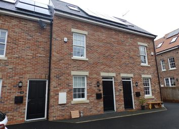 Thumbnail 2 bed terraced house to rent in Cathedral Court, Ripon