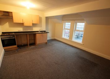 Thumbnail 1 bedroom flat to rent in Bold Street, Fleetwood