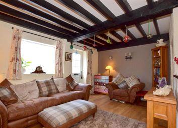 Thumbnail 2 bed cottage for sale in Faversham Road, Lenham, Maidstone, Kent