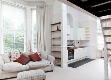 Thumbnail Studio to rent in Devonshire Gardens, Chiswick, London