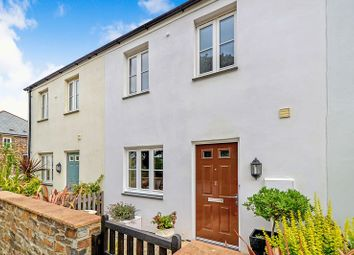 Thumbnail 3 bed terraced house for sale in Old Tannery Lane, Grampound, Truro