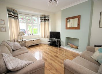 Thumbnail 3 bed semi-detached house for sale in The Bramblings, Chingford