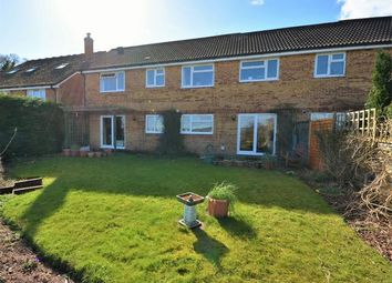 Thumbnail 4 bed property for sale in Cromwell Park, Tiverton