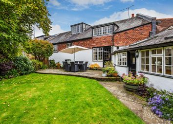 Thumbnail 4 bed terraced house for sale in Shere Lane, Shere, Guildford