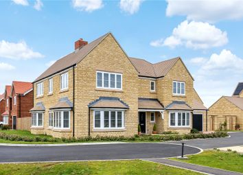 5 bed detached house for sale in Woodward Lane, Long Hanborough, Witney OX29