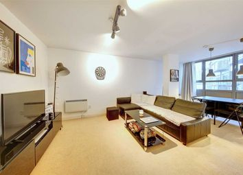 Thumbnail 1 bed flat for sale in Courtenay House, New Park Road, Brixton