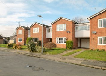 3 bed link-detached house for sale in Hornbeam Road, Stowupland, Stowmarket IP14