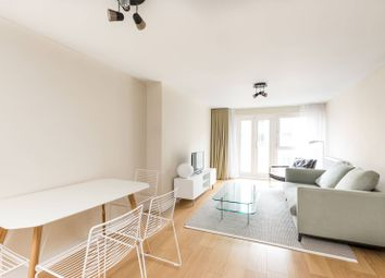 Thumbnail 2 bed flat to rent in Ebury Street, Belgravia