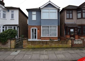 Thumbnail 3 bed detached house for sale in Mildmay Road, Romford