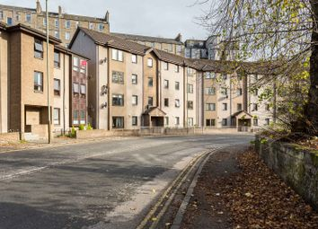 Thumbnail 2 bed flat for sale in Lochee Road, Dundee, Angus