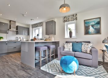 Thumbnail 4 bed detached house for sale in Main Road, Great Leighs