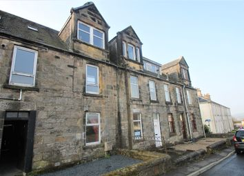 Thumbnail 1 bedroom flat for sale in Mains Road, Beith, North Ayrshire