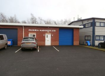 Thumbnail Office to let in 7 Marlow Court, Shakespeare Way, Whitchurch