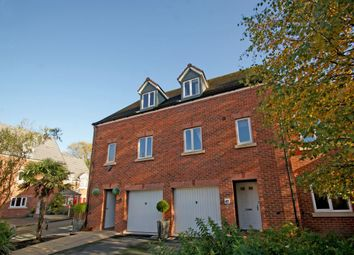 Thumbnail 3 bed property to rent in The Grove, Shifnal