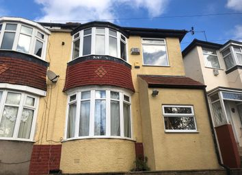 Thumbnail 2 bed semi-detached house for sale in Gleadless Road, Sheffield