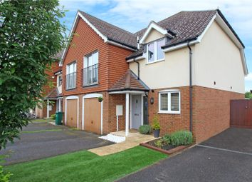 Thumbnail 4 bed end terrace house for sale in Haxted Place, Edenbridge