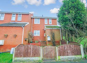 3 bed semi-detached house for sale in Waverton Avenue, Warton, Tamworth B79