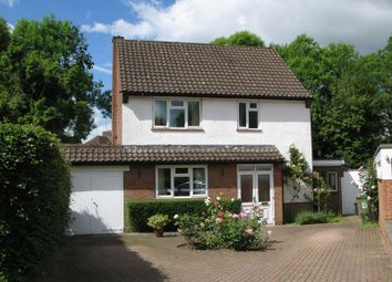 4 bed detached house for sale in Honeygate, Luton LU2