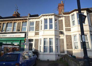 Thumbnail 3 bed terraced house for sale in Sandy Park Road, Brislington, Bristol