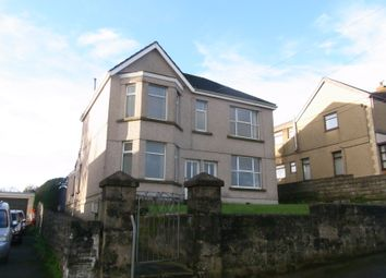 Thumbnail 4 bedroom detached house for sale in Blue Anchor Road, Penclawdd, Swansea