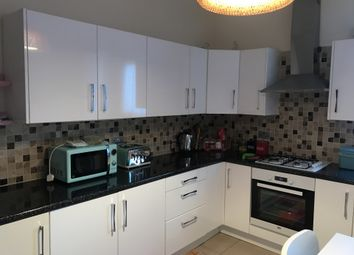 Thumbnail 2 bed flat to rent in Masterman Road, East Ham