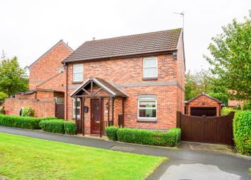 3 bed detached house for sale in Copperfield Close, Malton YO17