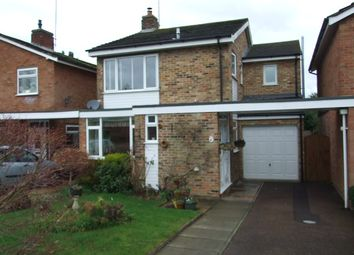 Thumbnail 3 bedroom detached house for sale in Vicarage Street, Woburn Sands