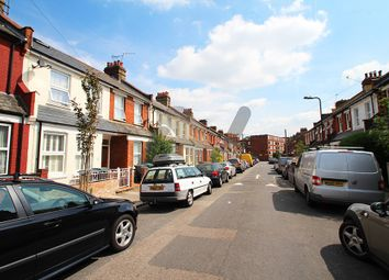 Thumbnail 4 bed terraced house to rent in Oulton Road, Seven Sisters