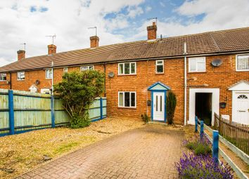 Thumbnail 3 bed terraced house for sale in Western Avenue, Buckingham