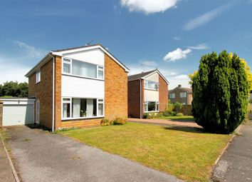 Thumbnail 4 bedroom detached house for sale in Coombe Avenue, Thornbury, Bristol